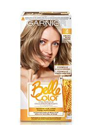 Belle Color 4 Asblond  | Garnier Belle Color