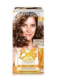 Belle Color 5 Donkerblond Haarkleuring | Garnier Belle Color
