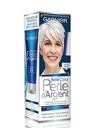 Belle Color Perle d'Argent Parelmoerwit  | Garnier Belle Color