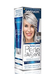 Belle Color Perle d'Argent Parelgrijs  | Garnier Belle Color